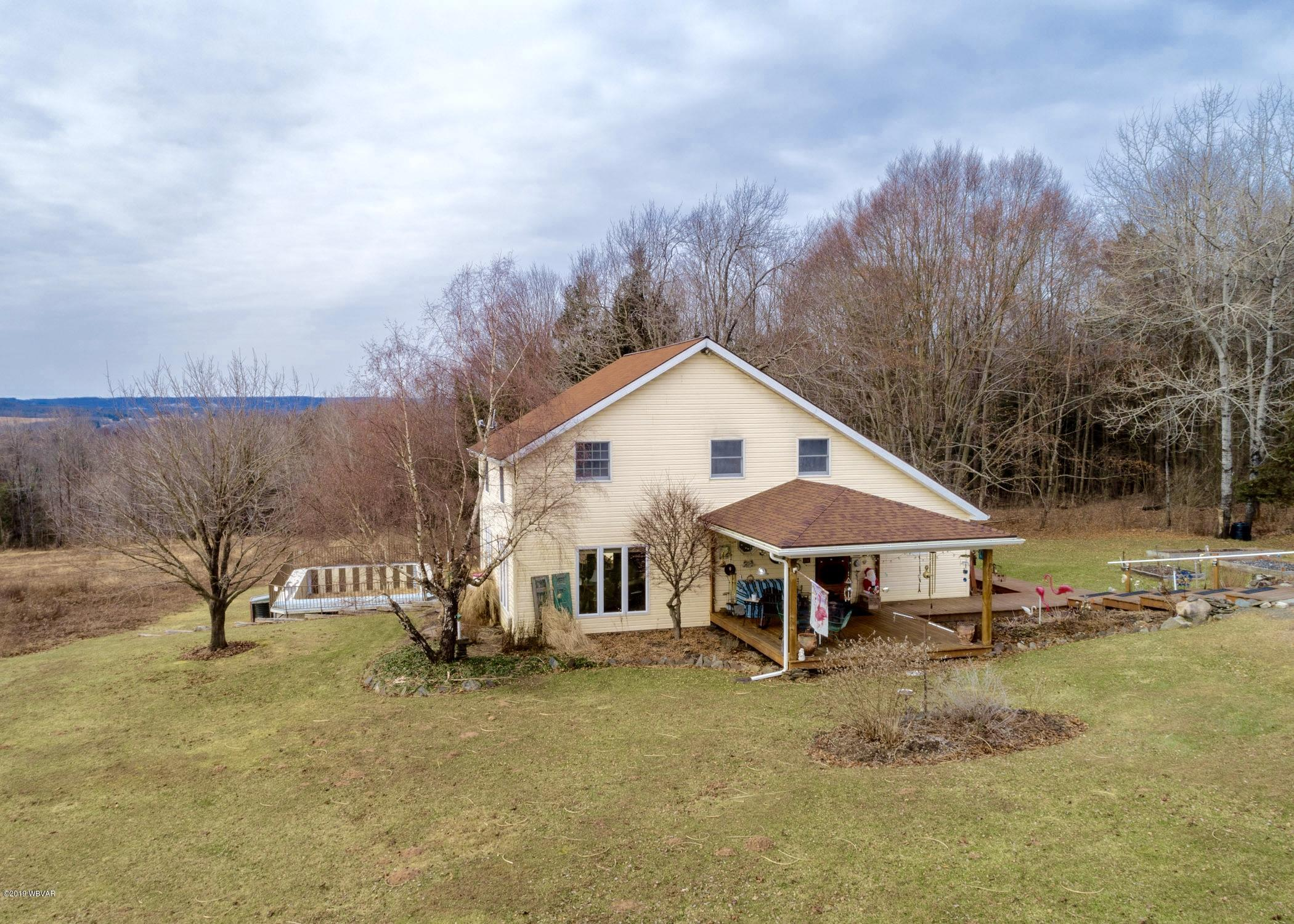 426 TALL MAPLE ROAD,Forksville,PA 18616,4 Bedrooms Bedrooms,2 BathroomsBathrooms,Residential,TALL MAPLE,WB-86285