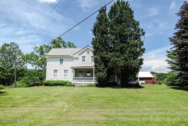 1174 BALSAM ROAD,Wellsboro,PA 16901,7 Bedrooms Bedrooms,1 BathroomBathrooms,Residential,BALSAM,WB-86352