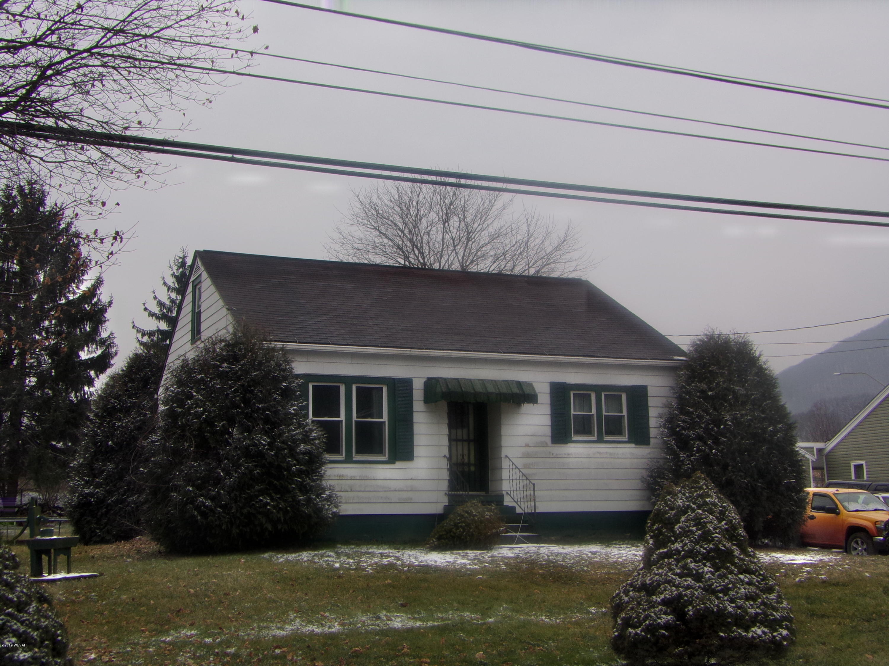 129 LIZARDVILLE ROAD,Mill Hall,PA 17751,3 Bedrooms Bedrooms,1 BathroomBathrooms,Residential,LIZARDVILLE,WB-86304