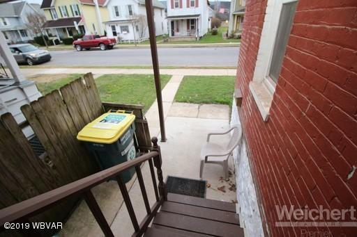 1142 ISABELLA STREET,Williamsport,PA 17701,3 Bedrooms Bedrooms,1 BathroomBathrooms,Resid-lease/rental,ISABELLA,WB-86382