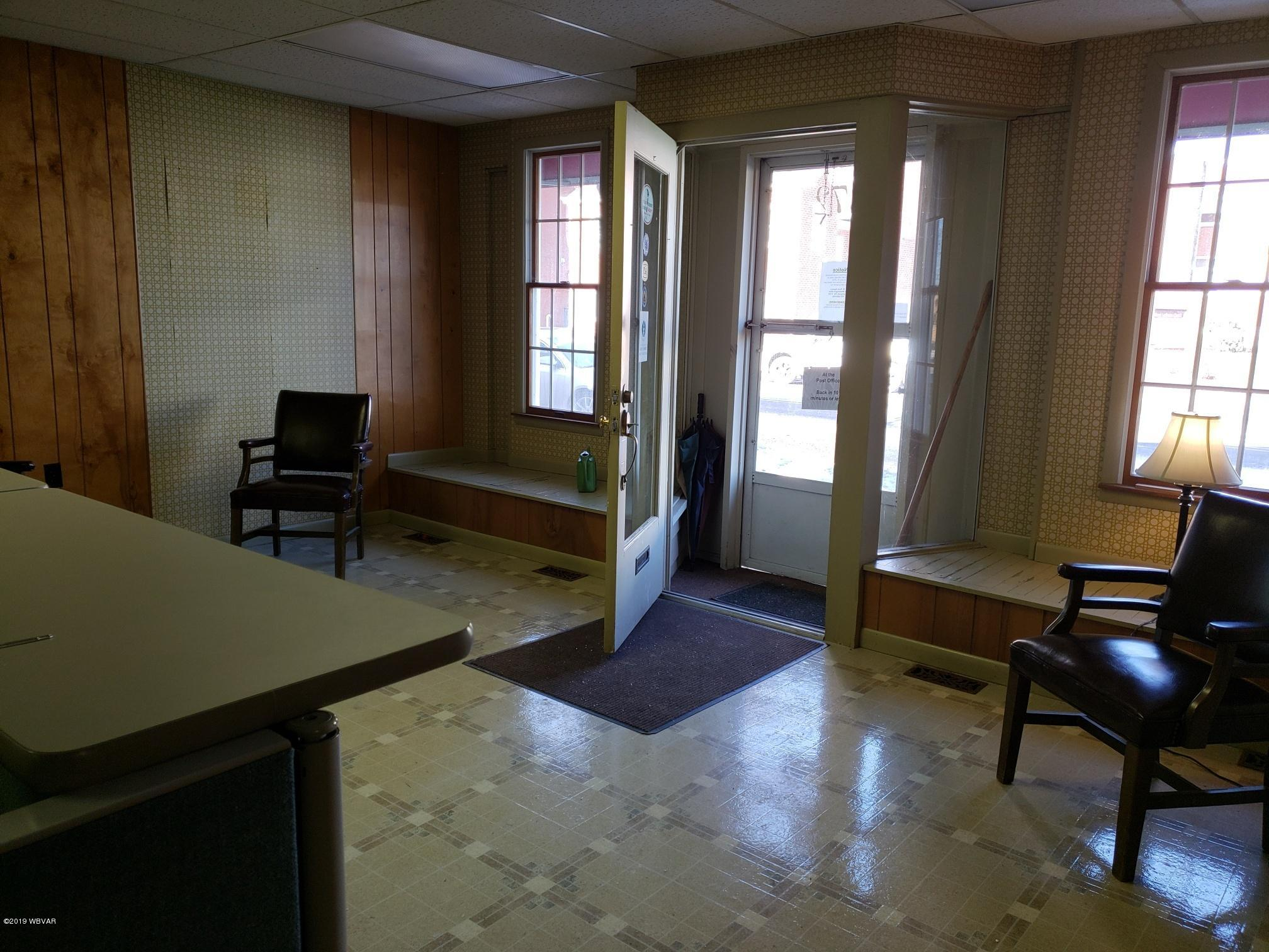 372 BROAD STREET,Montoursville,PA 17754,1 BathroomBathrooms,Commercial sales,BROAD,WB-86392