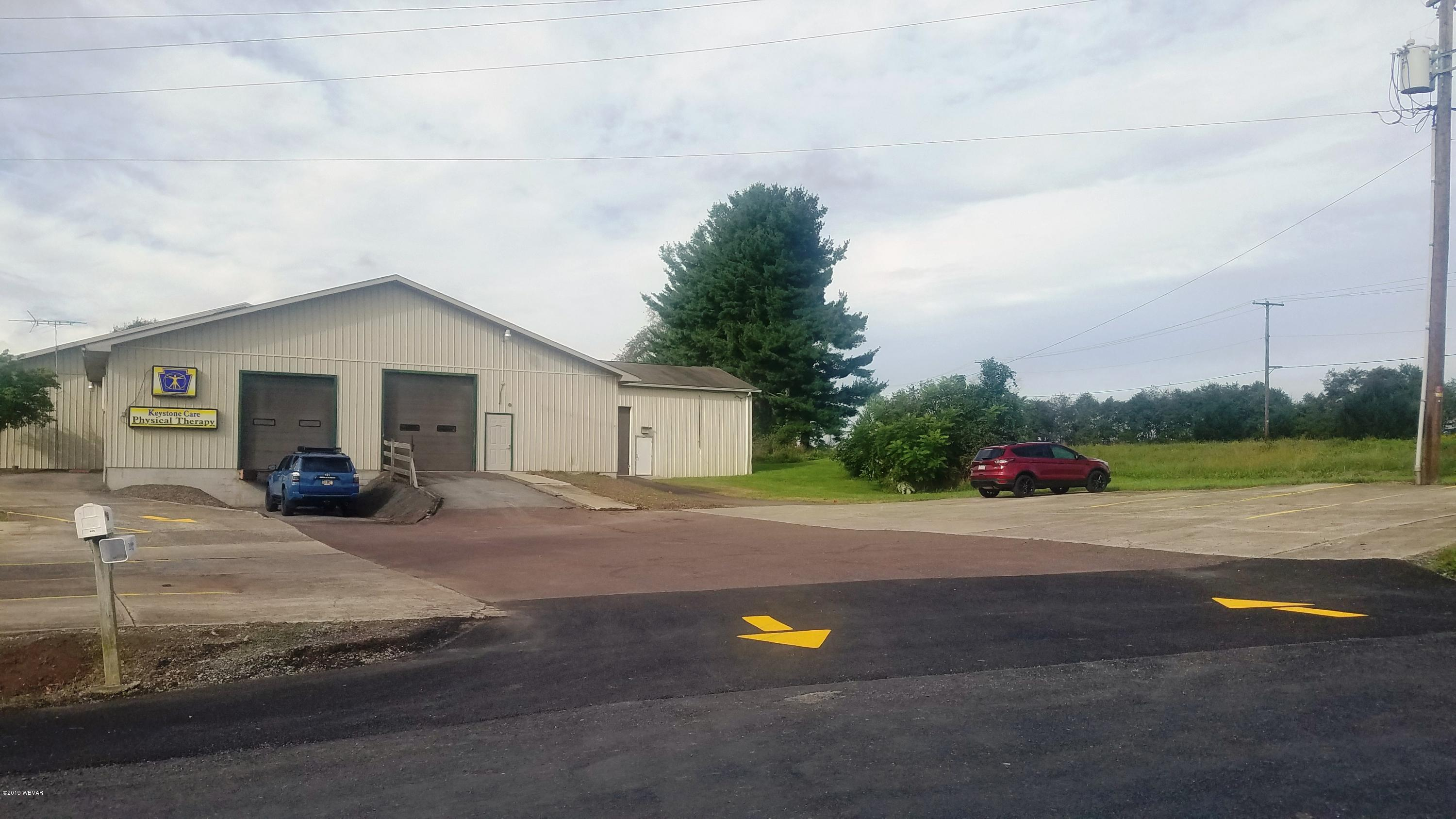 465 SUSQUEHANNA TRAIL,Watsontown,PA 17777,Comm/ind lease,SUSQUEHANNA,WB-86403