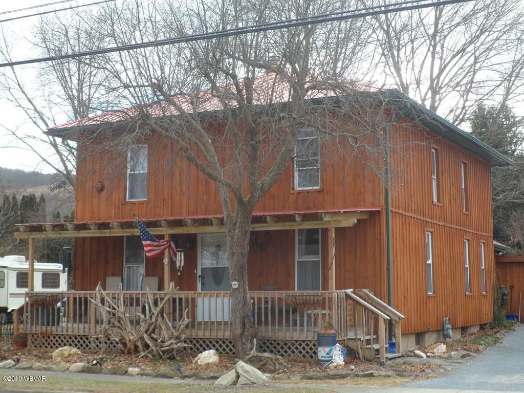 27 WELLSBORO STREET,Tioga,PA 16946,3 Bedrooms Bedrooms,2 BathroomsBathrooms,Residential,WELLSBORO,WB-86419