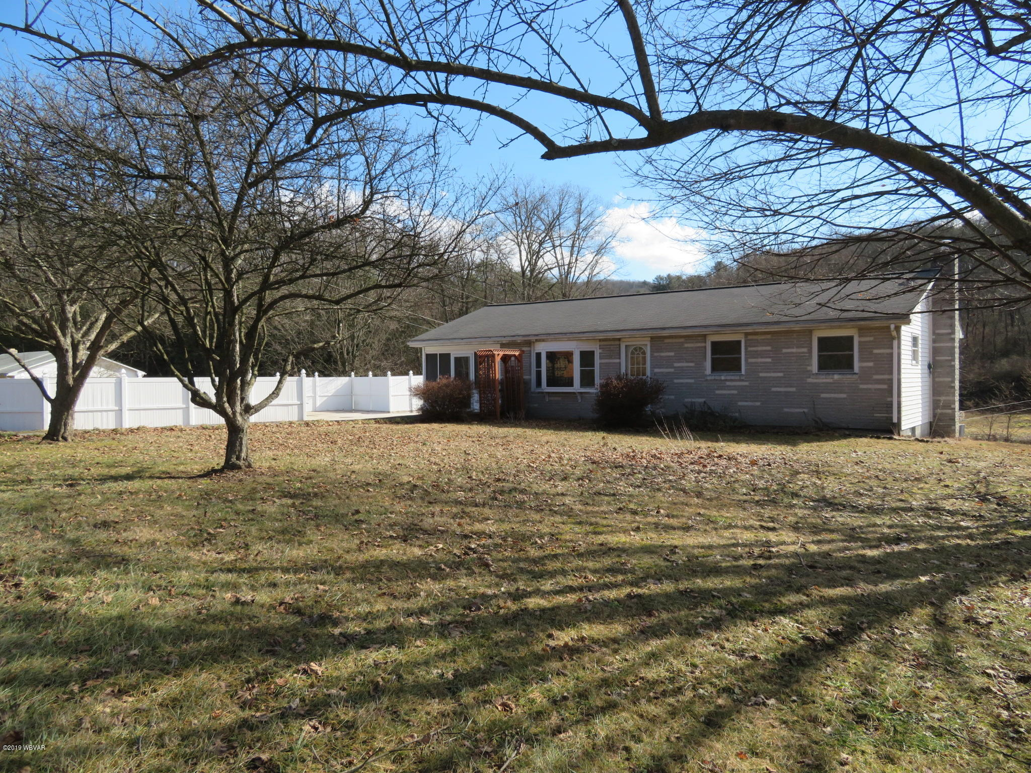 1653 PARADISE CHURCH ROAD,Mt Pleasant Mills,PA 17853,3 Bedrooms Bedrooms,1 BathroomBathrooms,Residential,PARADISE CHURCH,WB-86421