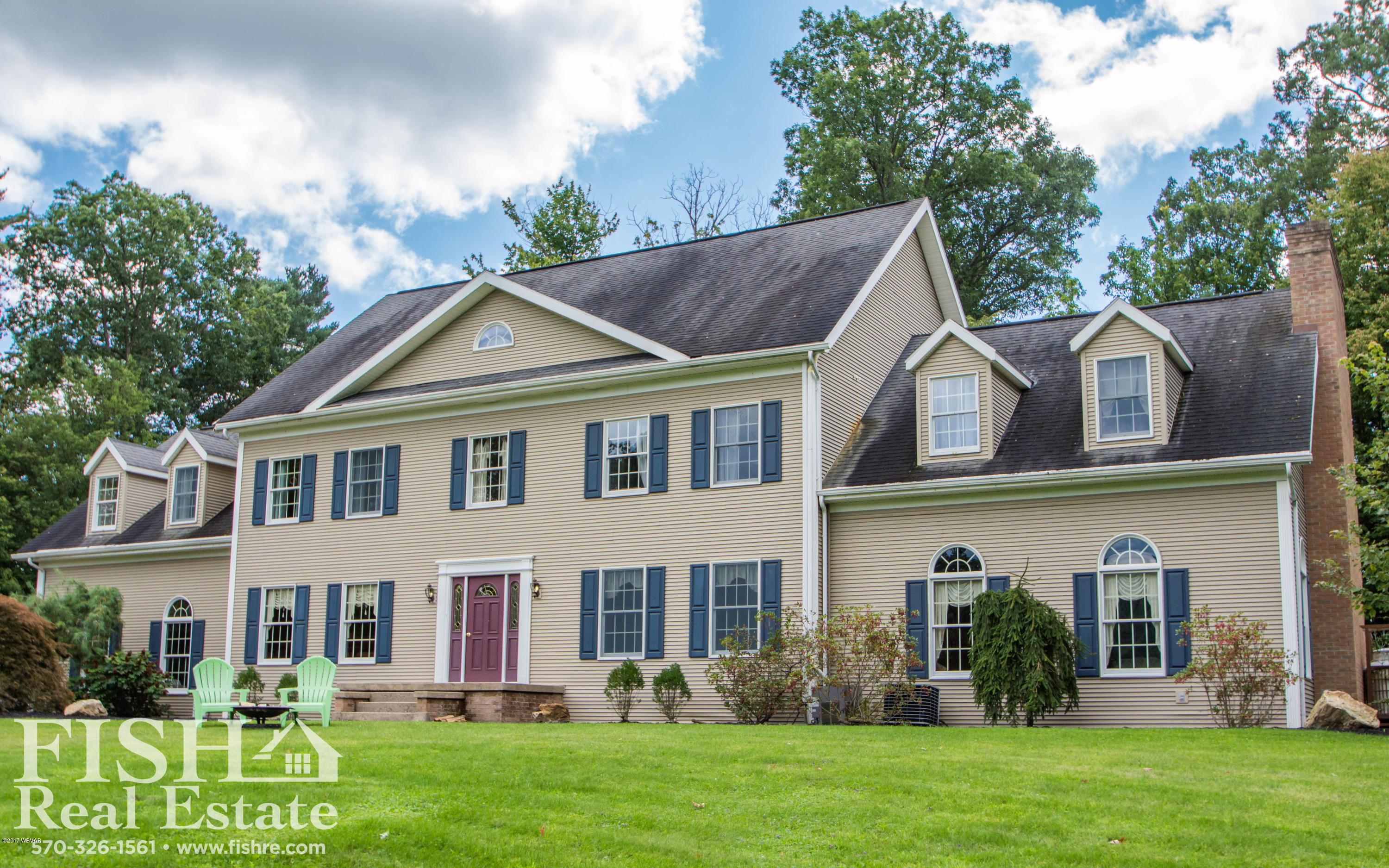 1285 ROSE VALLEY ROAD,Cogan Station,PA 17728,5 Bedrooms Bedrooms,3 BathroomsBathrooms,Residential,ROSE VALLEY,WB-86431