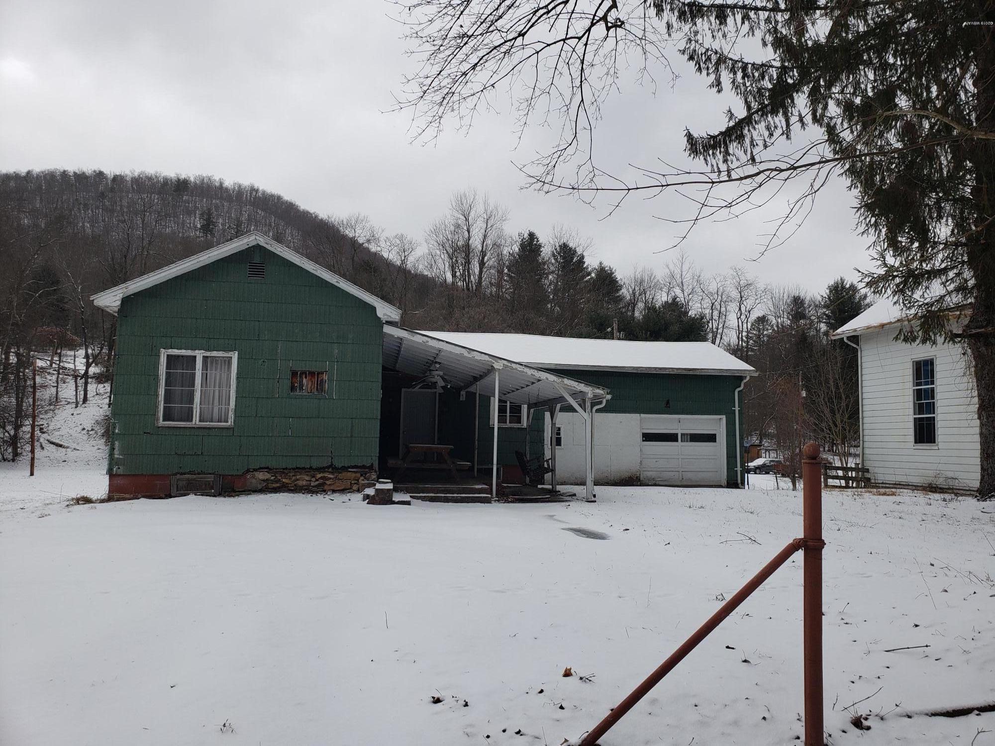 86 KETTLE CREEK ROAD,Westport,PA 17778,3 Bedrooms Bedrooms,1 BathroomBathrooms,Cabin/vacation home,KETTLE CREEK,WB-86464