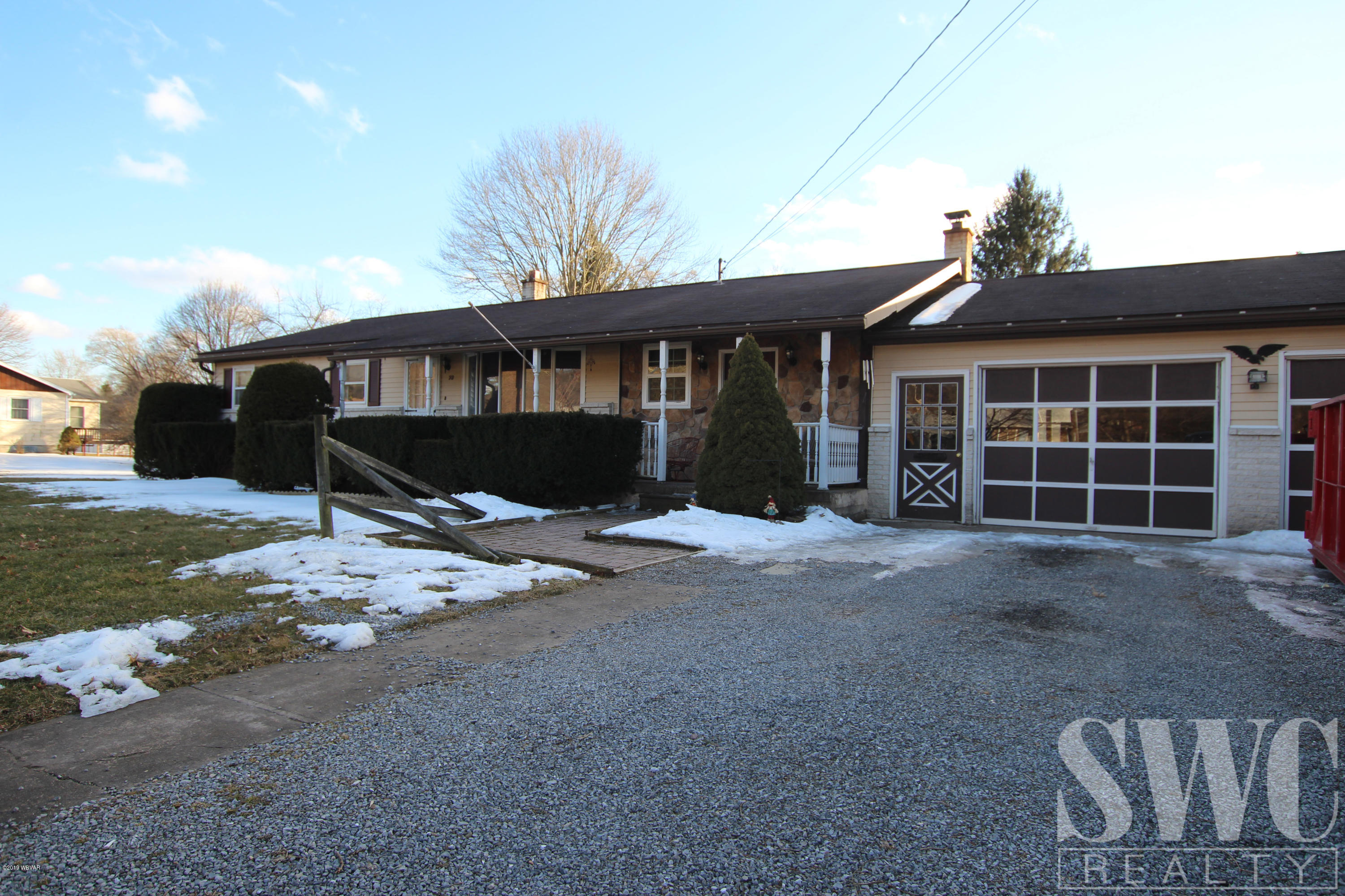 73 FISHER ROAD,Cogan Station,PA 17728,3 Bedrooms Bedrooms,1 BathroomBathrooms,Residential,FISHER,WB-86504
