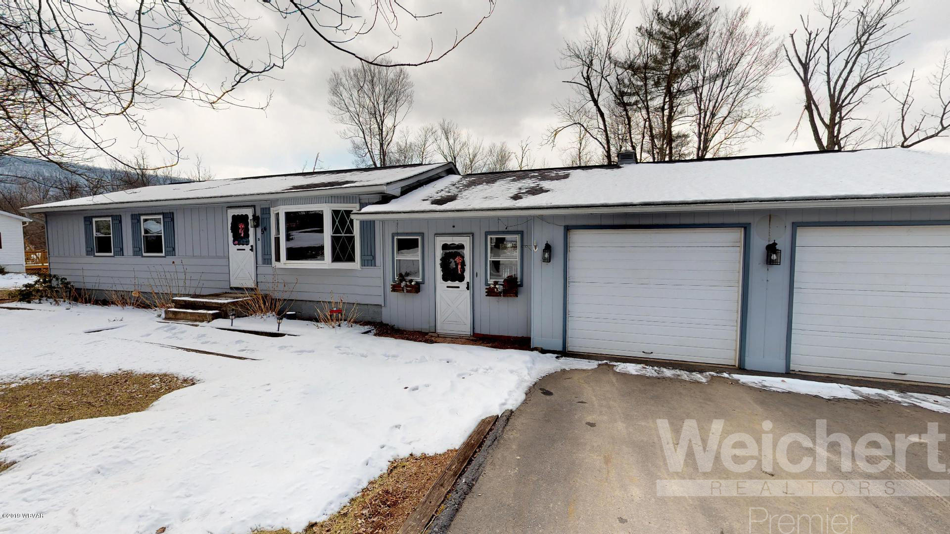 54 GOHL ROAD,Linden,PA 17744,4 Bedrooms Bedrooms,1 BathroomBathrooms,Residential,GOHL,WB-86583