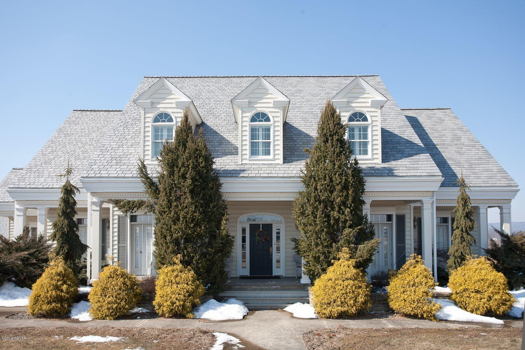 909 WARRIOR RUN BOULEVARD,Turbotville,PA 17772,6 Bedrooms Bedrooms,7 BathroomsBathrooms,Residential,WARRIOR RUN,WB-86602