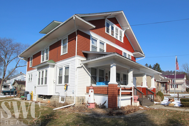 1401 ALMOND STREET,Williamsport,PA 17701,3 Bedrooms Bedrooms,1 BathroomBathrooms,Residential,ALMOND,WB-86606