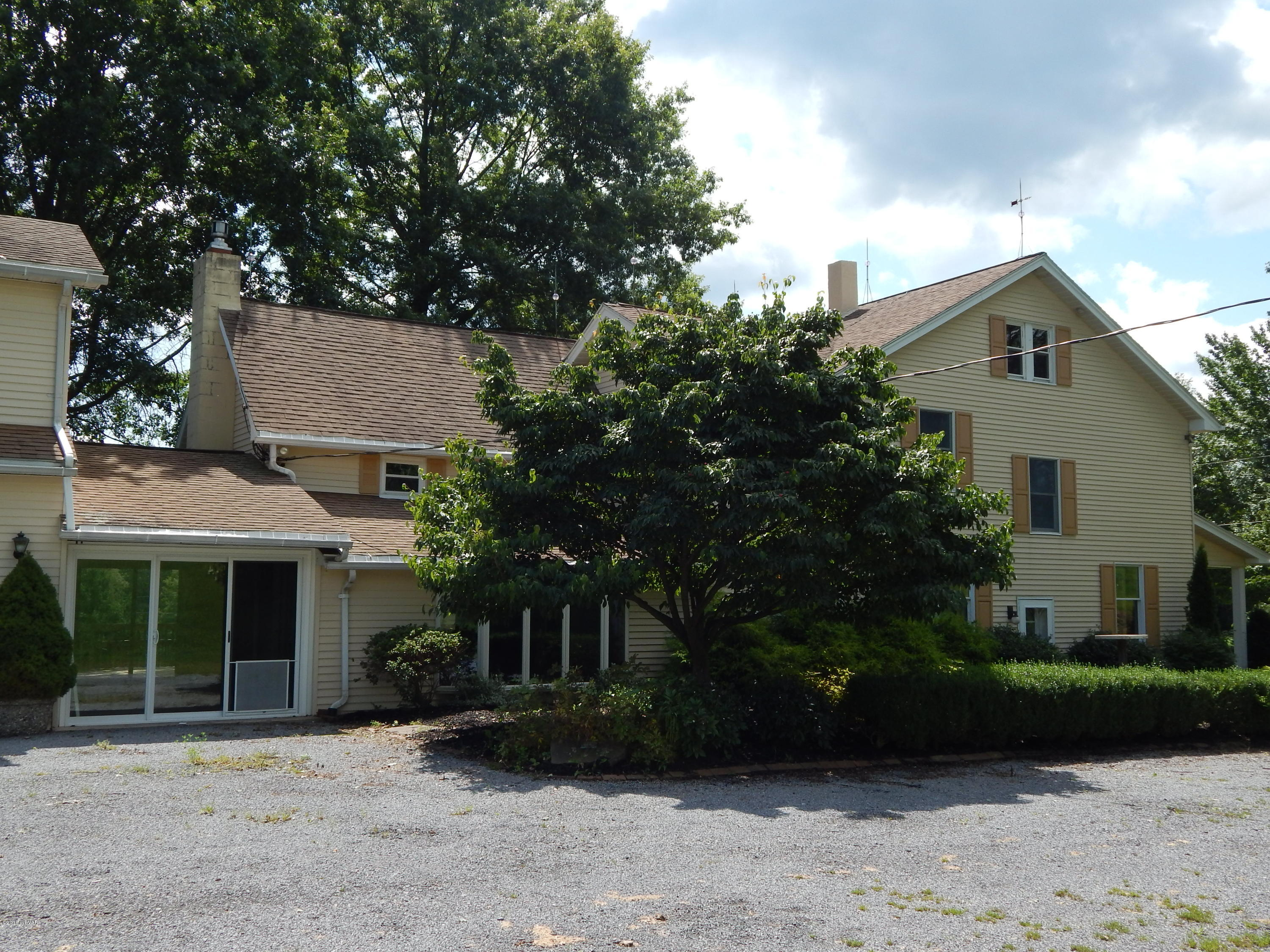 494 LAZY SPRING ROAD,Linden,PA 17744,4 Bedrooms Bedrooms,2 BathroomsBathrooms,Residential,LAZY SPRING,WB-86625