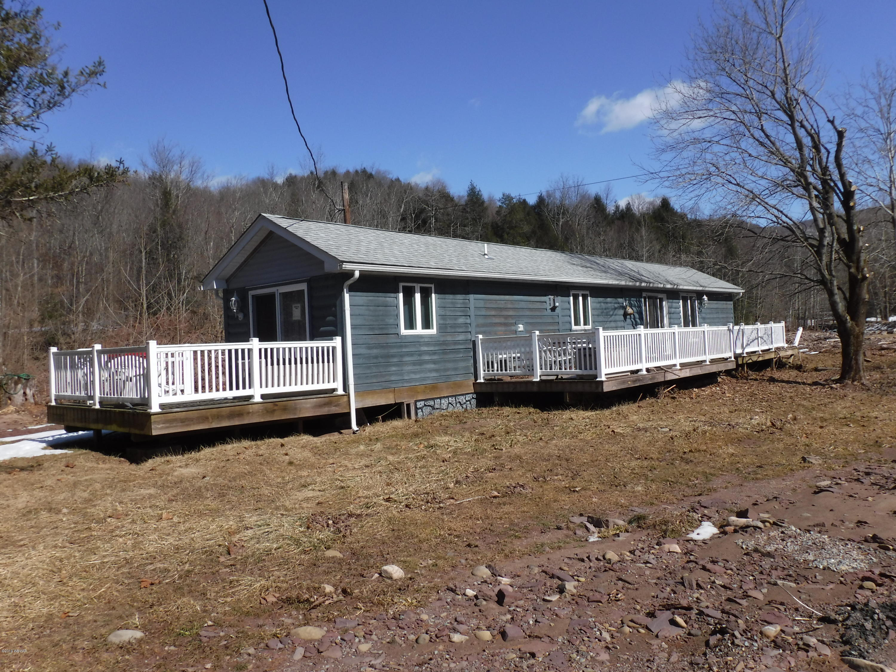 655 NORDMONT ROAD,Muncy Valley,PA 17758,2 Bedrooms Bedrooms,1 BathroomBathrooms,Residential,NORDMONT,WB-86629