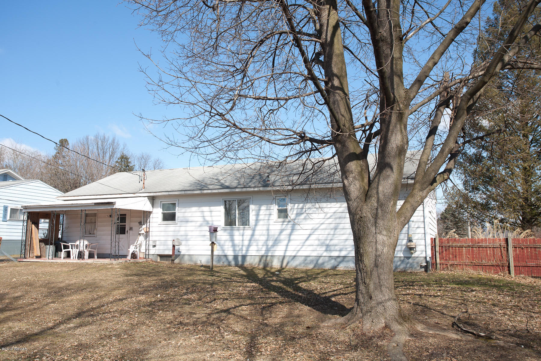 2335 MILL LANE,Williamsport,PA 17701,3 Bedrooms Bedrooms,1 BathroomBathrooms,Residential,MILL,WB-86633