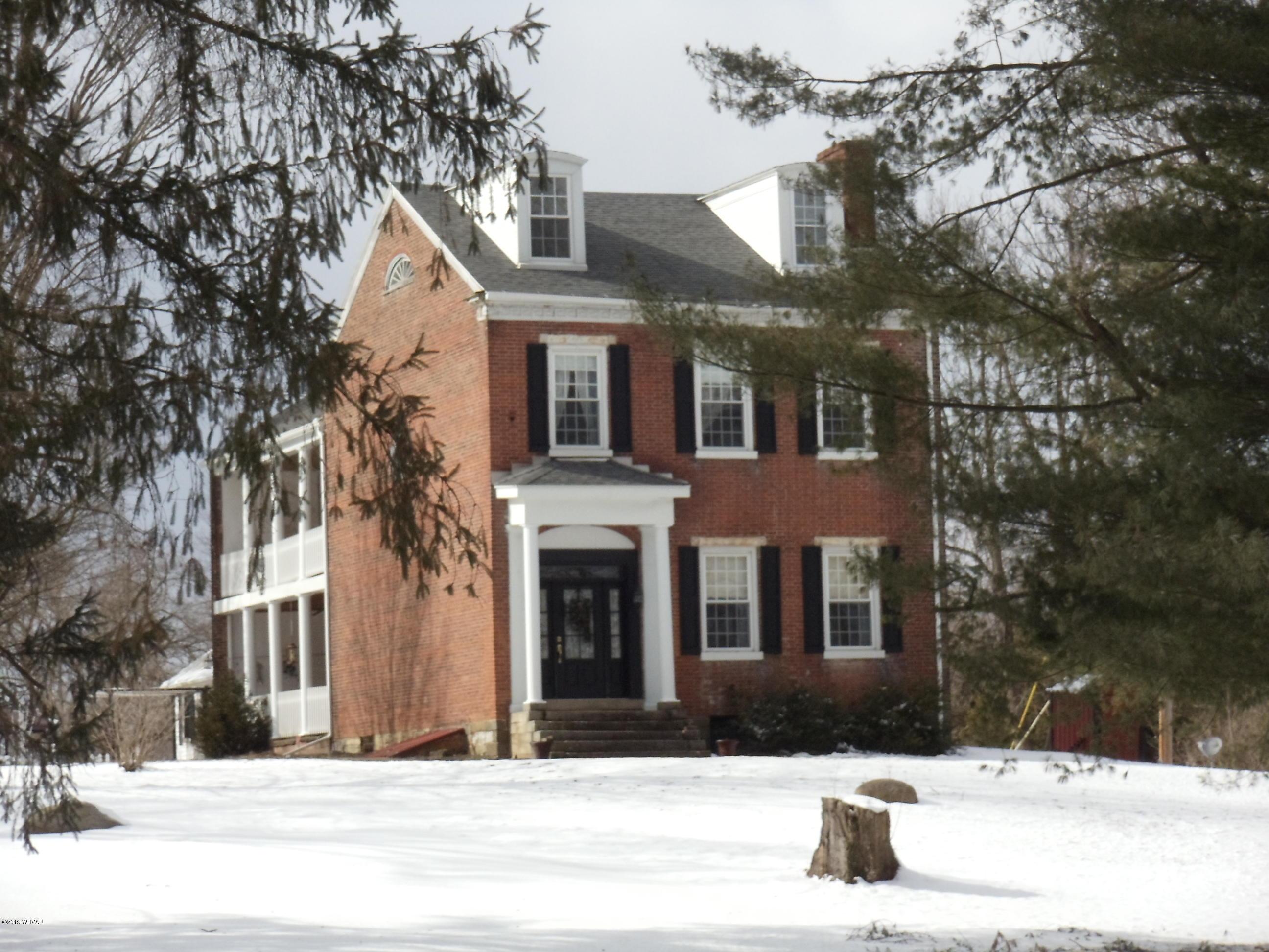 84 FOGELMAN ROAD,Muncy,PA 17756,5 Bedrooms Bedrooms,3 BathroomsBathrooms,Residential,FOGELMAN,WB-86634
