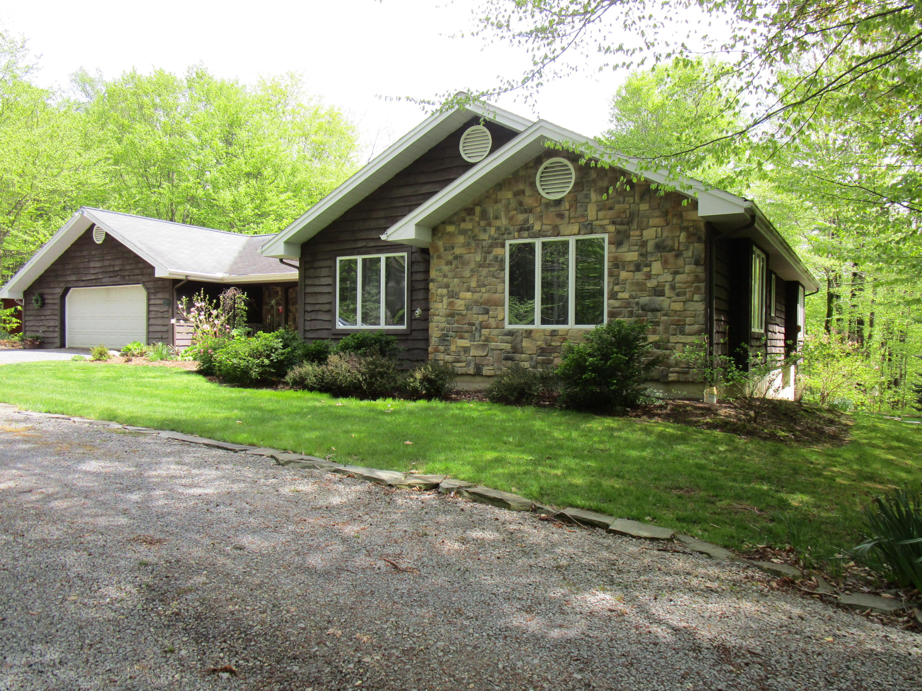 17170 PA-42 ROUTE,Laporte,PA 18626,3 Bedrooms Bedrooms,2.5 BathroomsBathrooms,Residential,PA-42,WB-86642