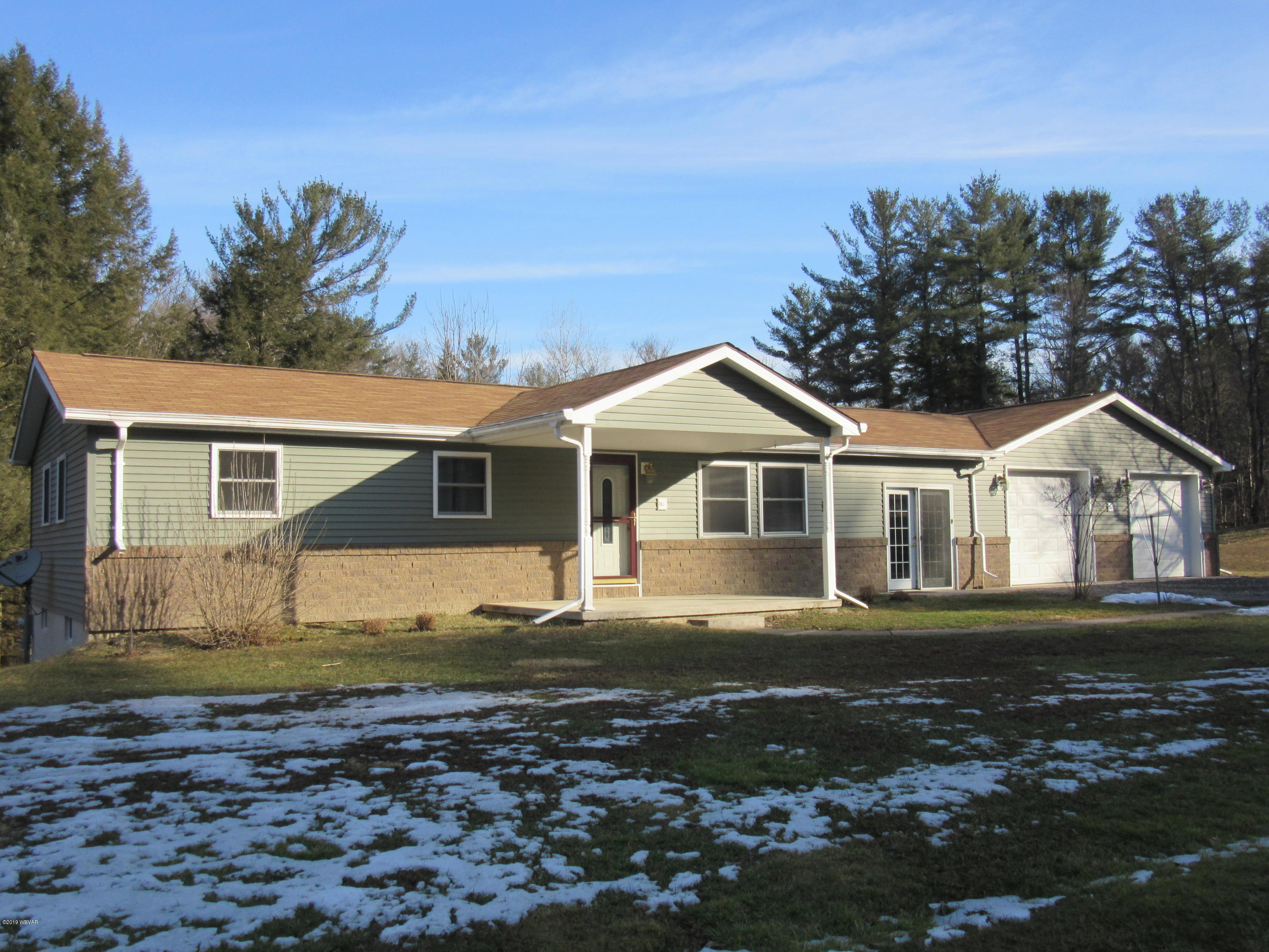 95 TOBACCO SHED ROAD,Lock Haven,PA 17745,3 Bedrooms Bedrooms,1.75 BathroomsBathrooms,Residential,TOBACCO SHED,WB-86653