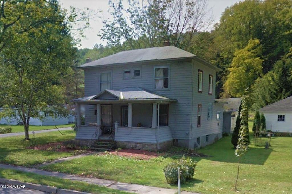 163 WILLIAMSON ROAD,Blossburg,PA 16912,4 Bedrooms Bedrooms,1 BathroomBathrooms,Residential,WILLIAMSON,WB-86650