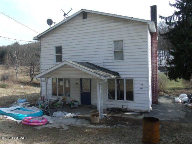 179 BURKETT ROAD,Woodland,PA 16881,3 Bedrooms Bedrooms,2 BathroomsBathrooms,Residential,BURKETT,WB-86657