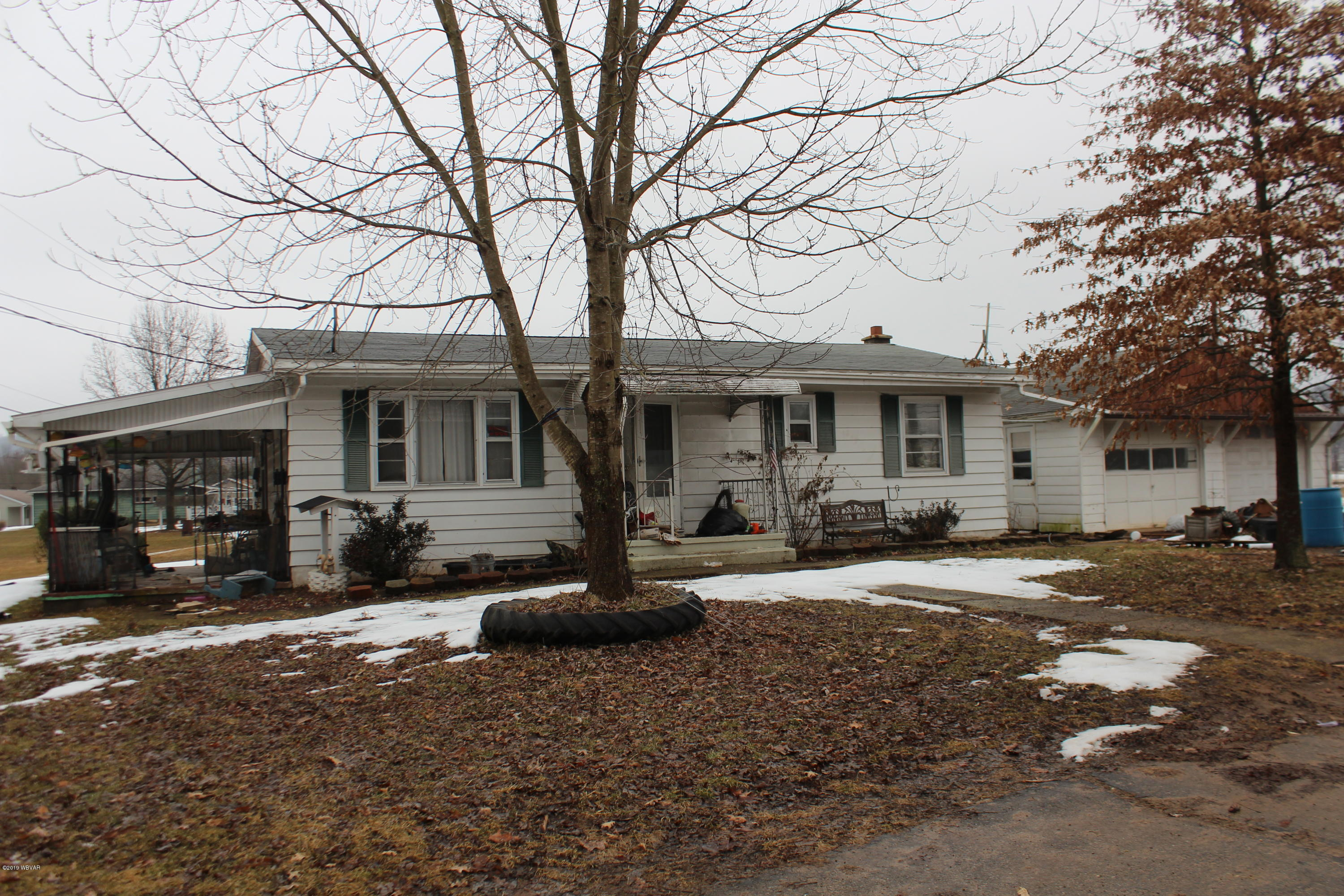 403 ROUTE 118 HIGHWAY,Hughesville,PA 17737,3 Bedrooms Bedrooms,1 BathroomBathrooms,Residential,ROUTE 118,WB-86668