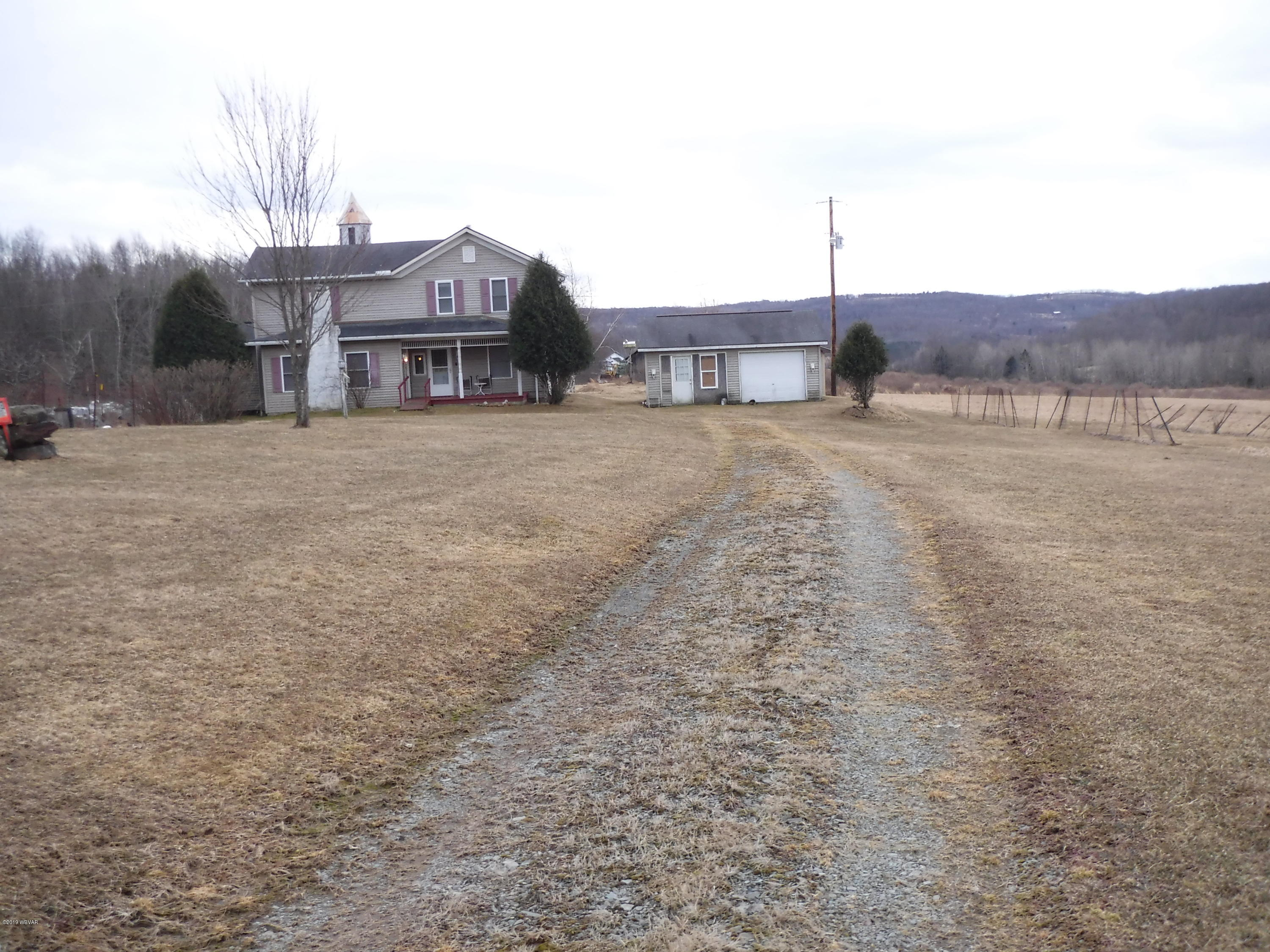 1518 MURPHY ROAD,New Albany,PA 18833,5 Bedrooms Bedrooms,2.5 BathroomsBathrooms,Residential,MURPHY,WB-86676