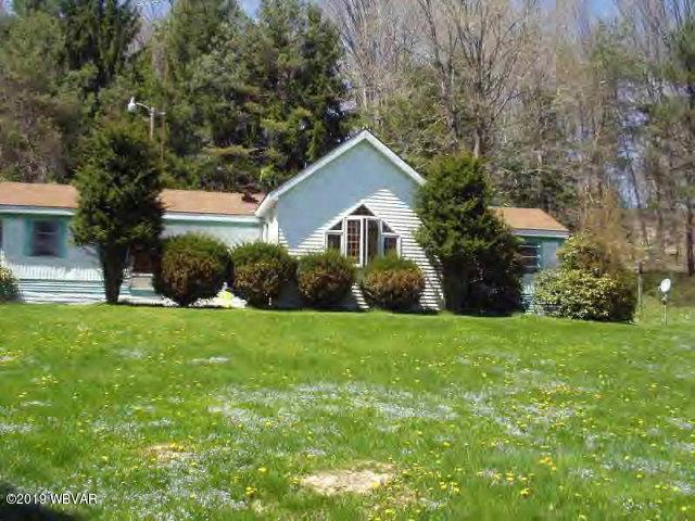 641 ROUTE 287 ROAD,Morris,PA 16938,2 Bedrooms Bedrooms,2 BathroomsBathrooms,Residential,ROUTE 287,WB-86671