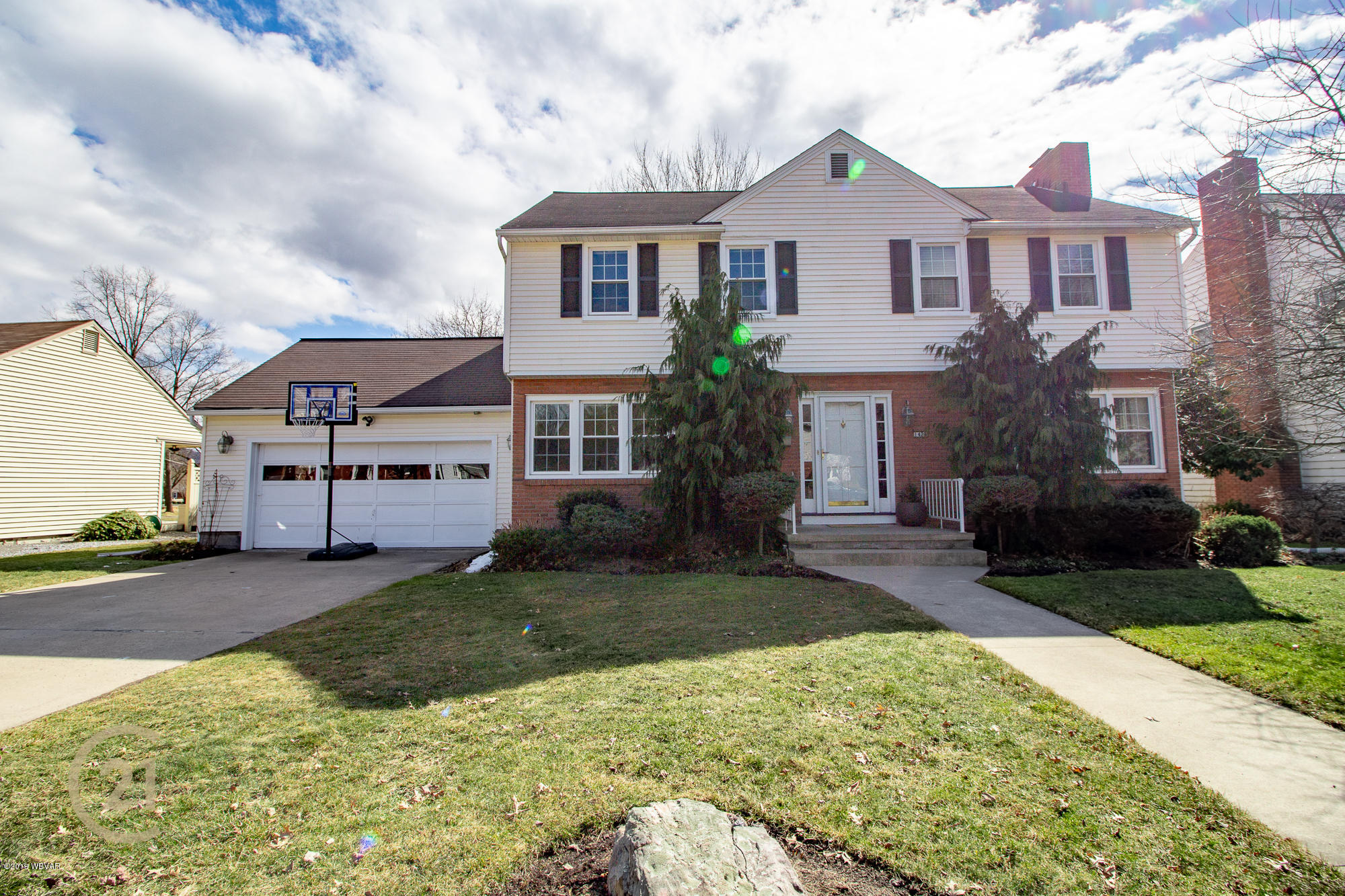 1420 HARDING AVENUE,Williamsport,PA 17701,4 Bedrooms Bedrooms,3 BathroomsBathrooms,Residential,HARDING,WB-86681