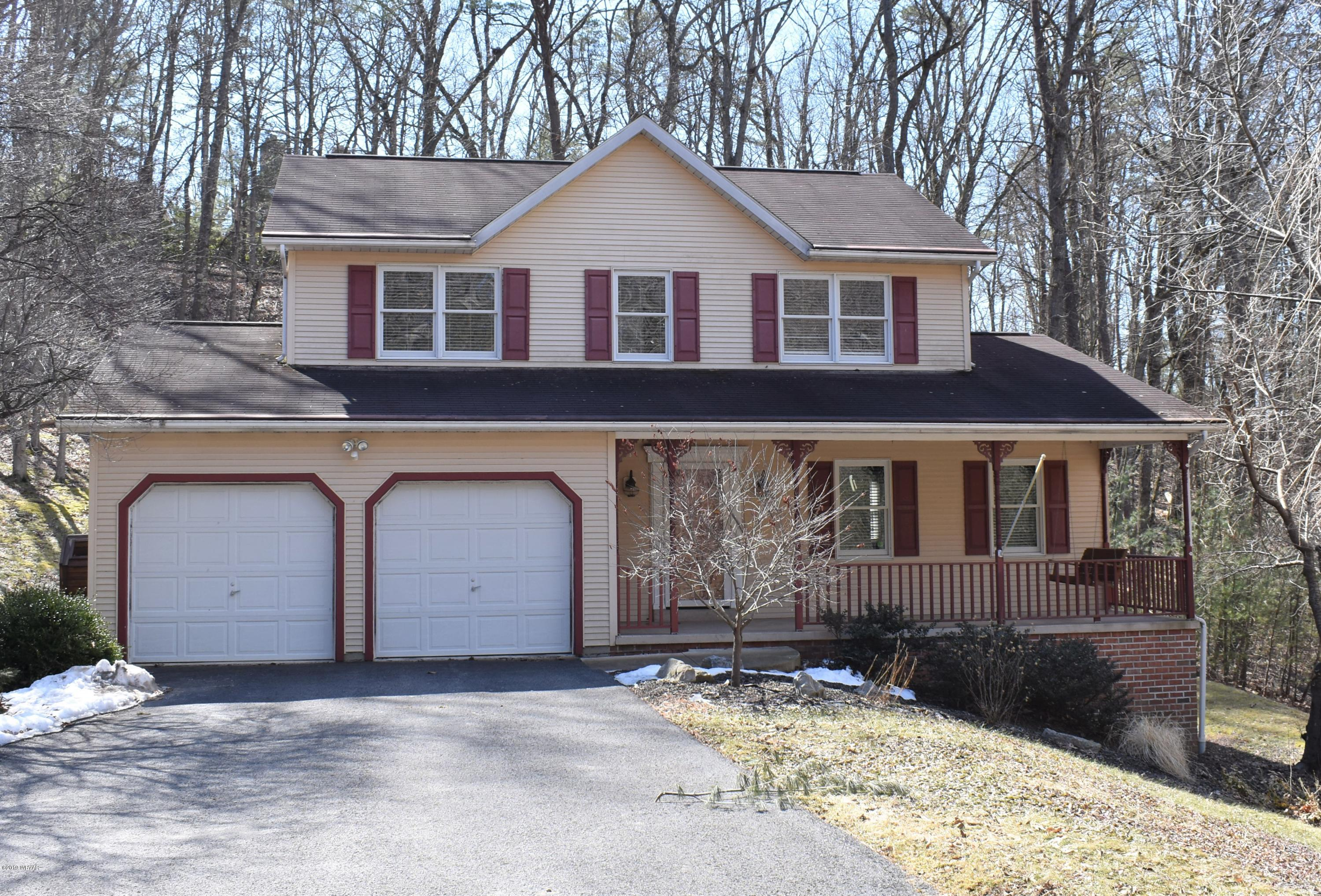 8 SPRUCE DRIVE,Lock Haven,PA 17745,3 Bedrooms Bedrooms,3 BathroomsBathrooms,Residential,SPRUCE,WB-86692