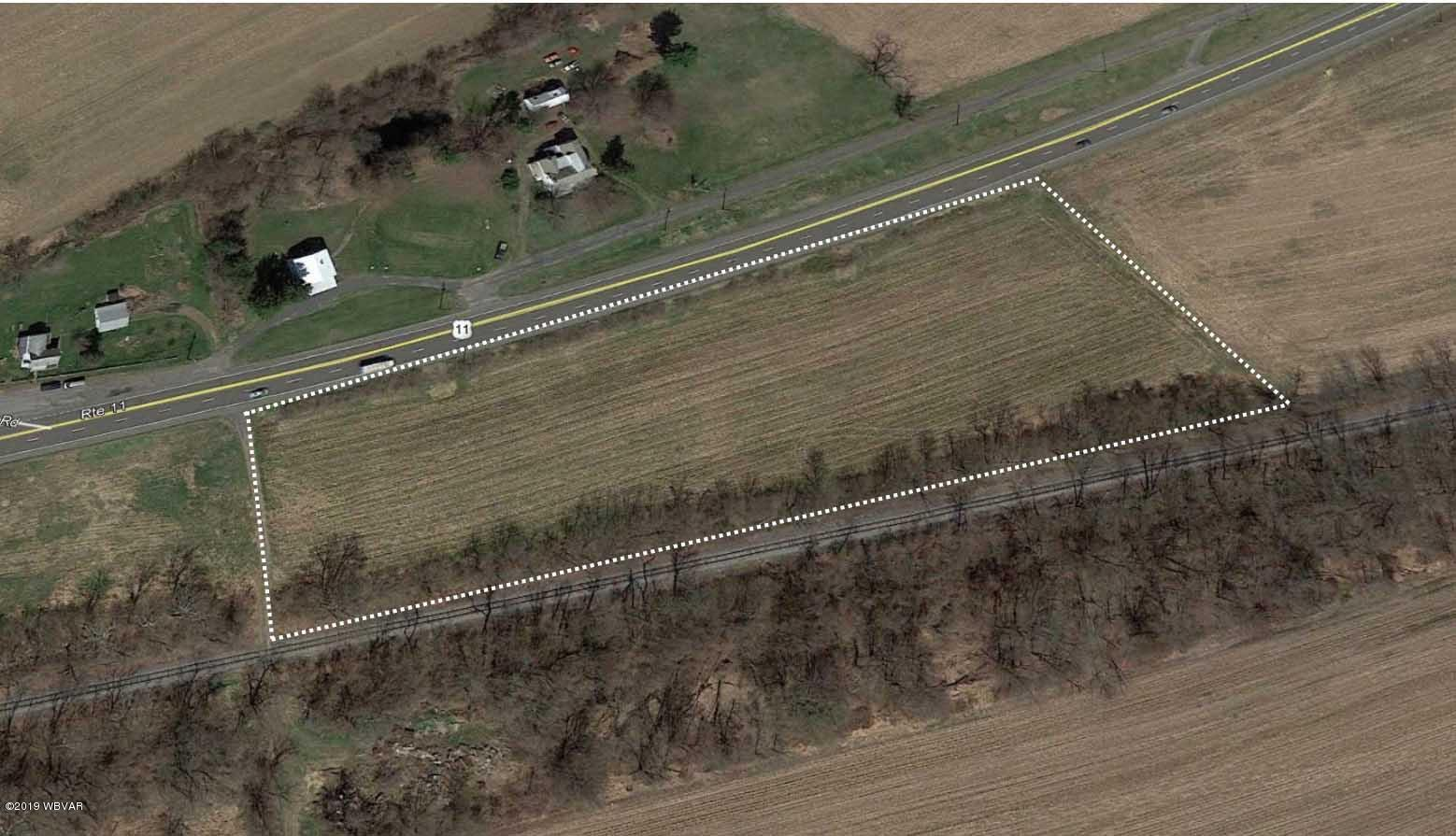 265 POINT TOWNSHIP DRIVE, Northumberland, PA 17857, ,Land,For sale,POINT TOWNSHIP,WB-86716