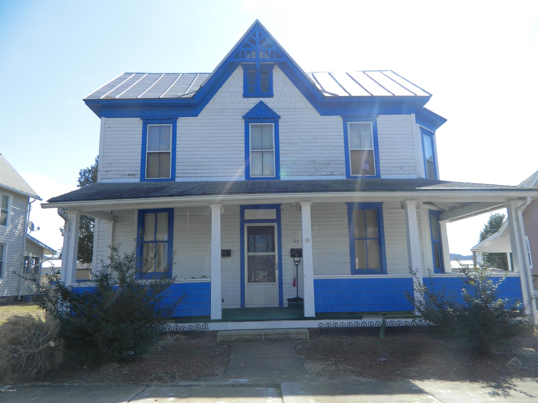 52 2ND STREET,Hughesville,PA 17737,3 Bedrooms Bedrooms,2 BathroomsBathrooms,Residential,2ND,WB-86707