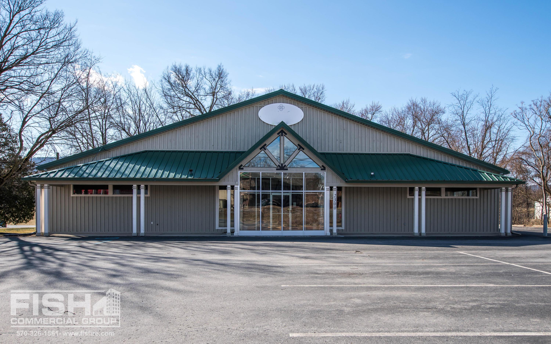 2300 3RD STREET,Williamsport,PA 17701,4 BathroomsBathrooms,Comm/ind lease,3RD,WB-86607