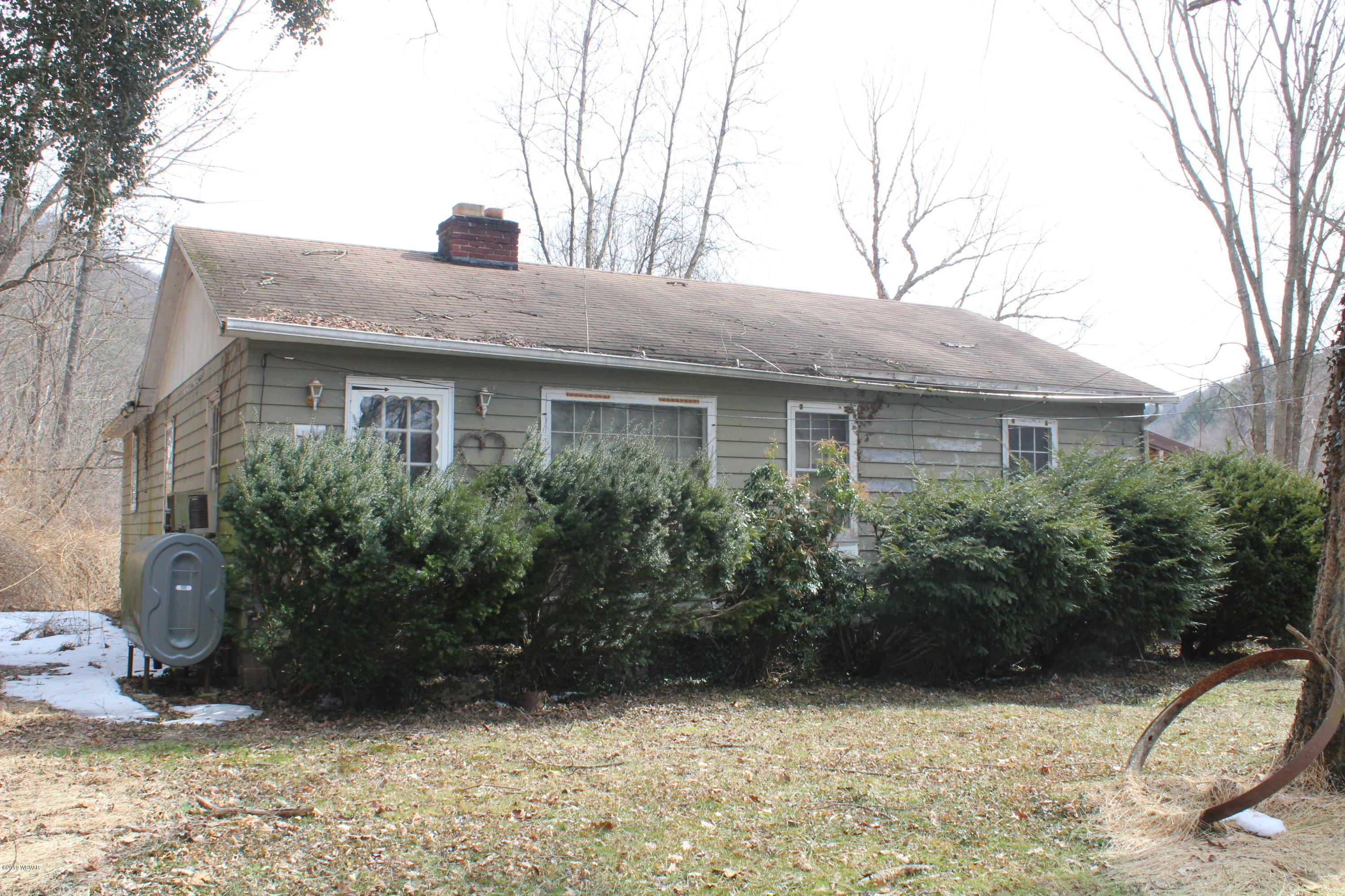 722 ROUTE 864 HIGHWAY,Montoursville,PA 17754,3 Bedrooms Bedrooms,1 BathroomBathrooms,Residential,ROUTE 864,WB-86709