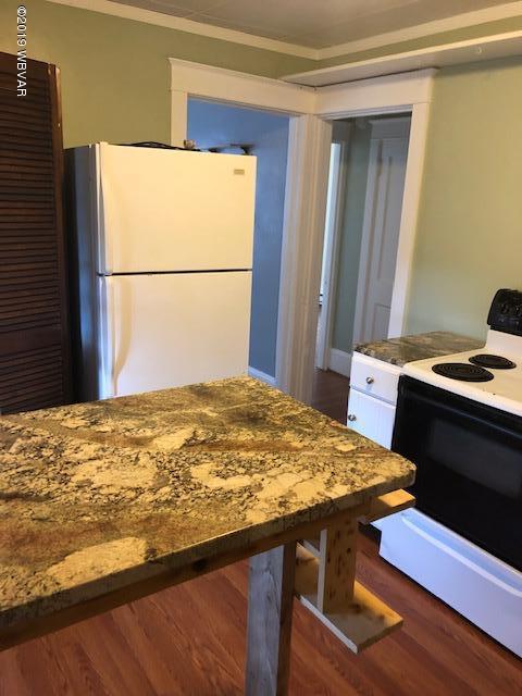 525 BROAD STREET,Montoursville,PA 17754,2 Bedrooms Bedrooms,1 BathroomBathrooms,Resid-lease/rental,BROAD,WB-86711