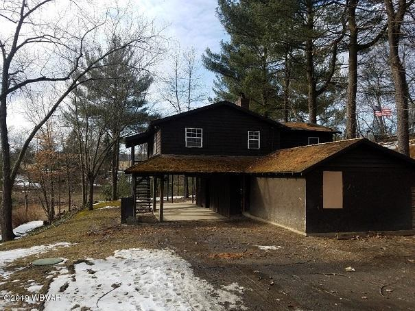 284 VALLEY VIEW Lake,Millville,PA 17846,1 Bedroom Bedrooms,1 BathroomBathrooms,Residential,VALLEY VIEW,WB-86712