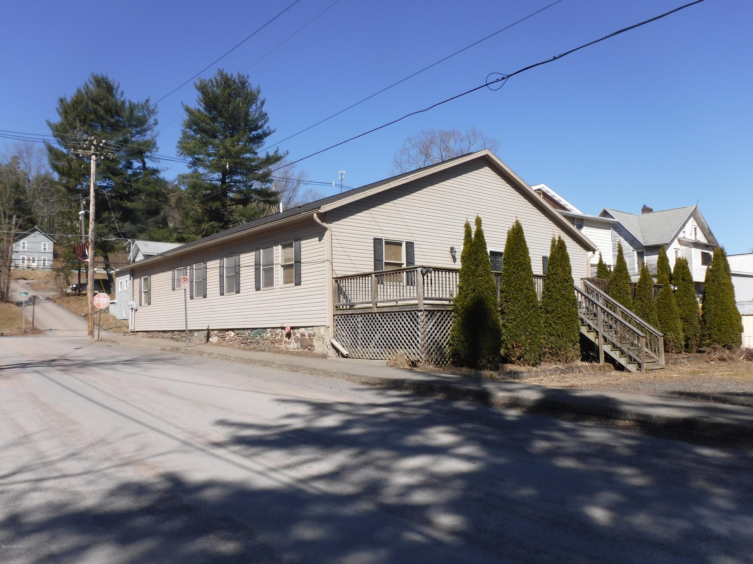514 FRONT STREET, New Albany, PA 18833, ,Multi-units,For sale,FRONT,WB-86783