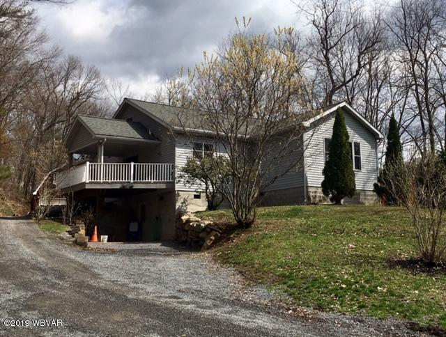 225 PARK AVENUE,Lock Haven,PA 17745,3 Bedrooms Bedrooms,2 BathroomsBathrooms,Residential,PARK,WB-86945