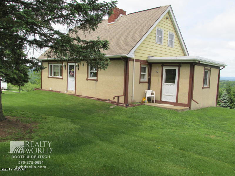 265 YEAGLE ROAD,Muncy,PA 17756,3 Bedrooms Bedrooms,2 BathroomsBathrooms,Residential,YEAGLE,WB-86946