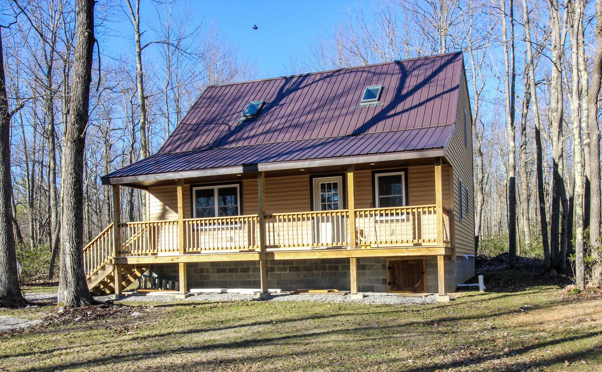 125 COYOTE RIDGE,Lock Haven,PA 17745,3 Bedrooms Bedrooms,2 BathroomsBathrooms,Residential,COYOTE,WB-86947