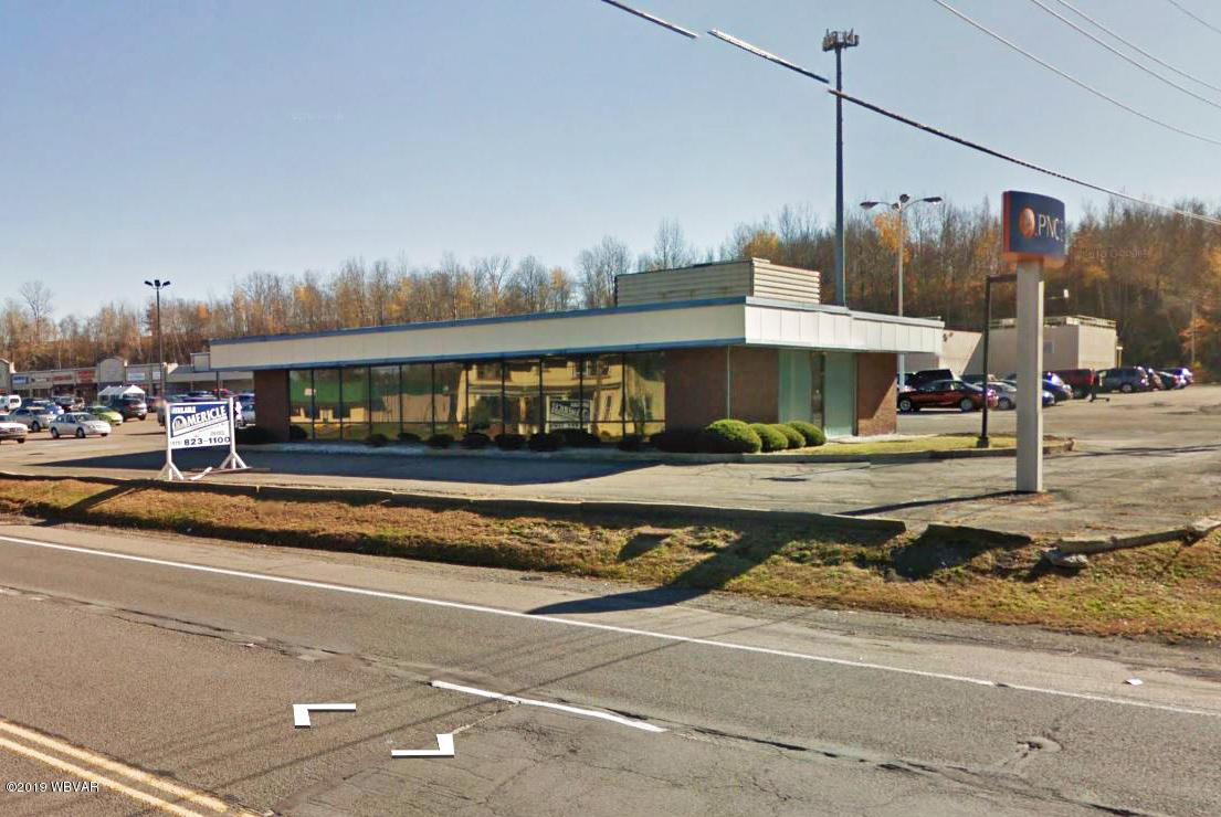 2300 SANS SOUCI PARKWAY,Hanover Twp,PA 18706,2 BathroomsBathrooms,Commercial sales,SANS SOUCI,WB-86973
