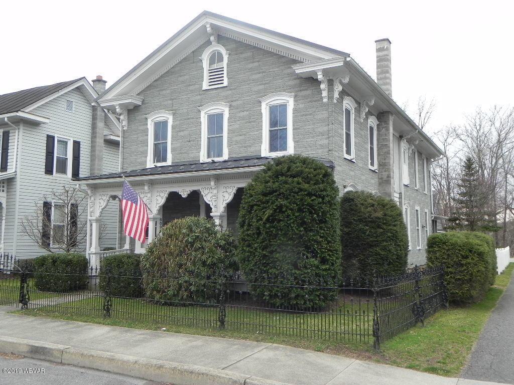 609 ELM STREET,Watsontown,PA 17777,3 Bedrooms Bedrooms,2 BathroomsBathrooms,Residential,ELM,WB-86968