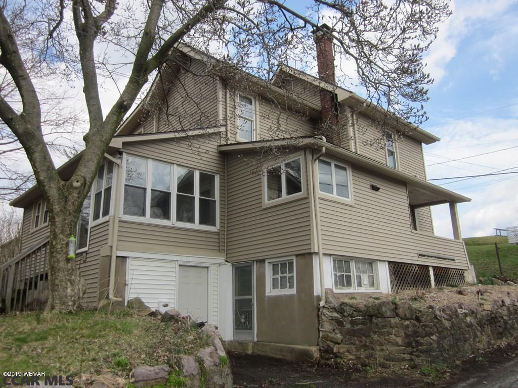415 HERR STREET,Lock Haven,PA 17745,4 Bedrooms Bedrooms,2 BathroomsBathrooms,Residential,HERR,WB-86987