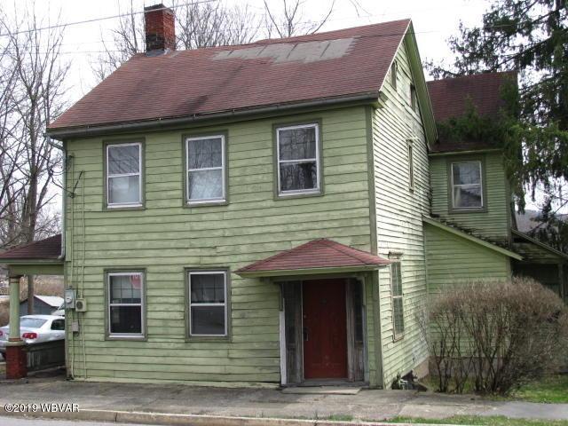 138 PRIESTLEY AVENUE,Northumberland,PA 17857,4 Bedrooms Bedrooms,1 BathroomBathrooms,Residential,PRIESTLEY,WB-86998