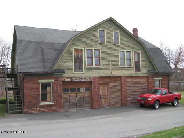 110 PRIESTLEY AVENUE,Northumberland,PA 17857,1 BathroomBathrooms,Commercial sales,PRIESTLEY,WB-86999