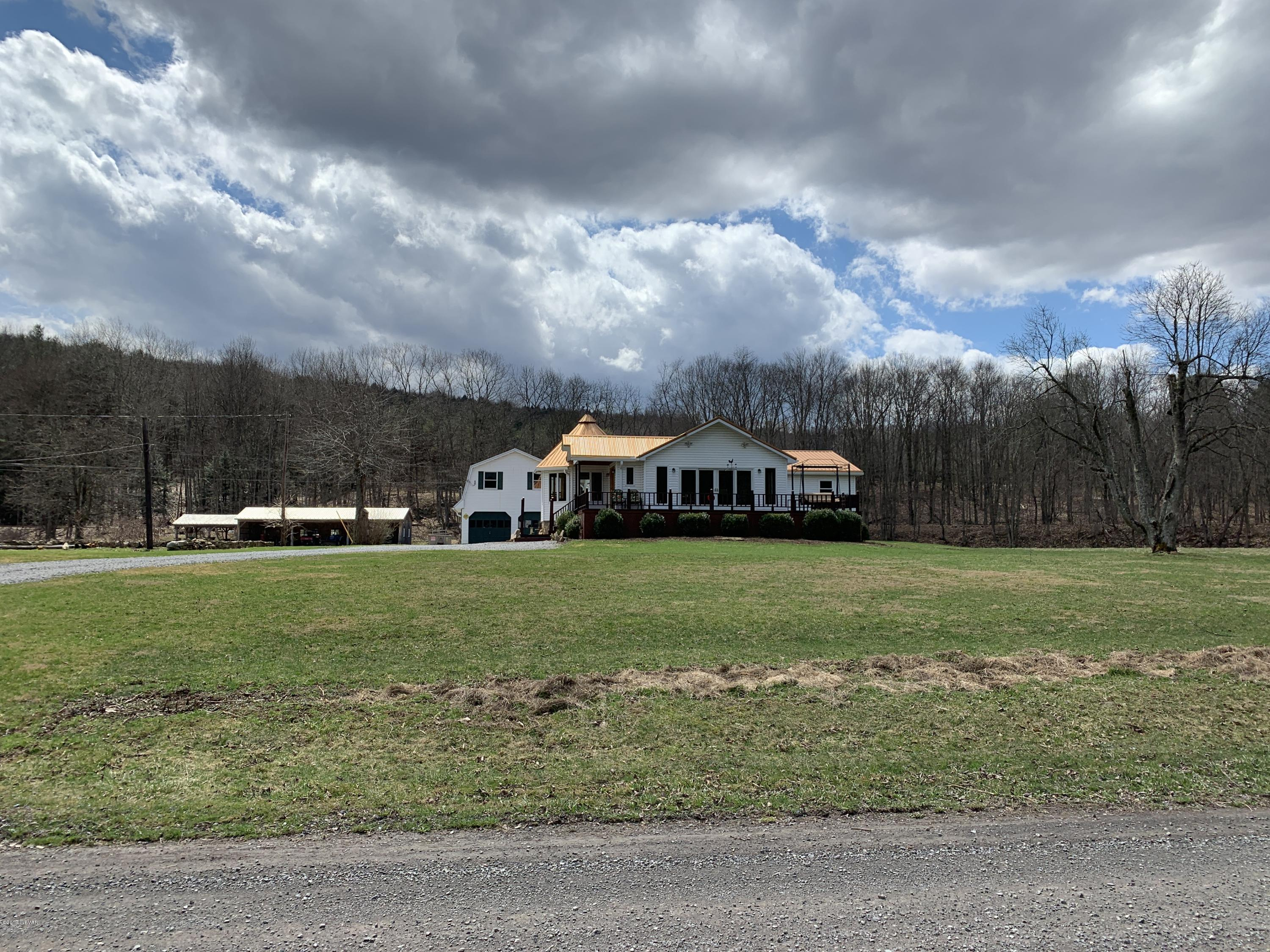 1183 SCRIBBERS ROAD,Clearfield,PA 16830,3 Bedrooms Bedrooms,2 BathroomsBathrooms,Residential,SCRIBBERS,WB-87007