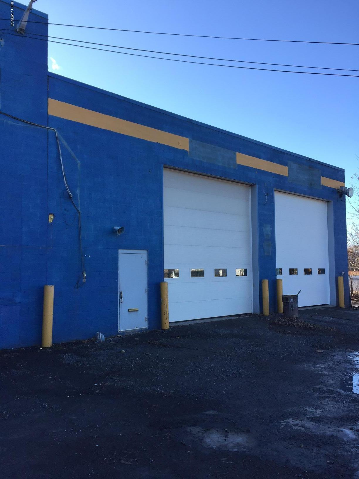 1315 3RD STREET,Williamsport,PA 17701,1 BathroomBathrooms,Comm/ind lease,3RD,WB-87026