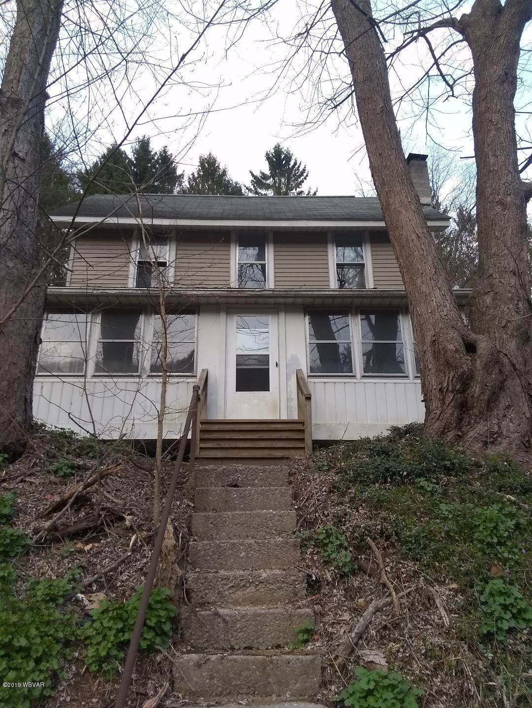 2688 COUDERSPORT PIKE, Lock Haven, Pennsylvania