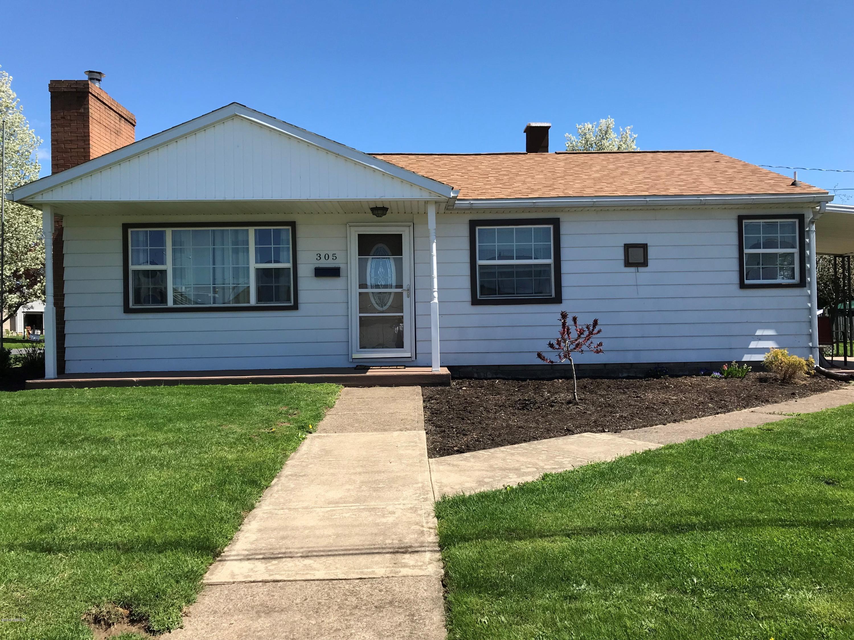 305 WINTERS LANE, Montoursville, Pennsylvania