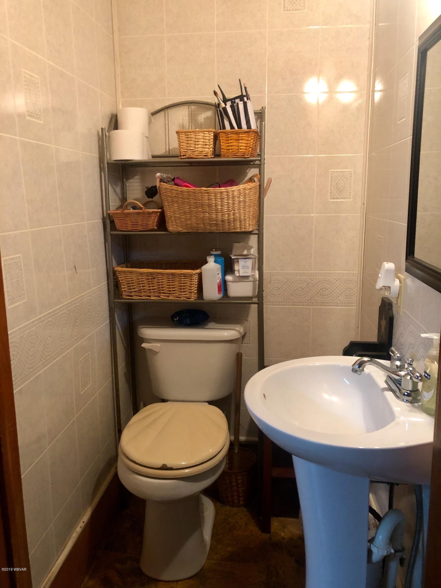 133 FISHING CREEK ROAD,Mill Hall,PA 17751,3 Bedrooms Bedrooms,2 BathroomsBathrooms,Residential,FISHING CREEK,WB-87311