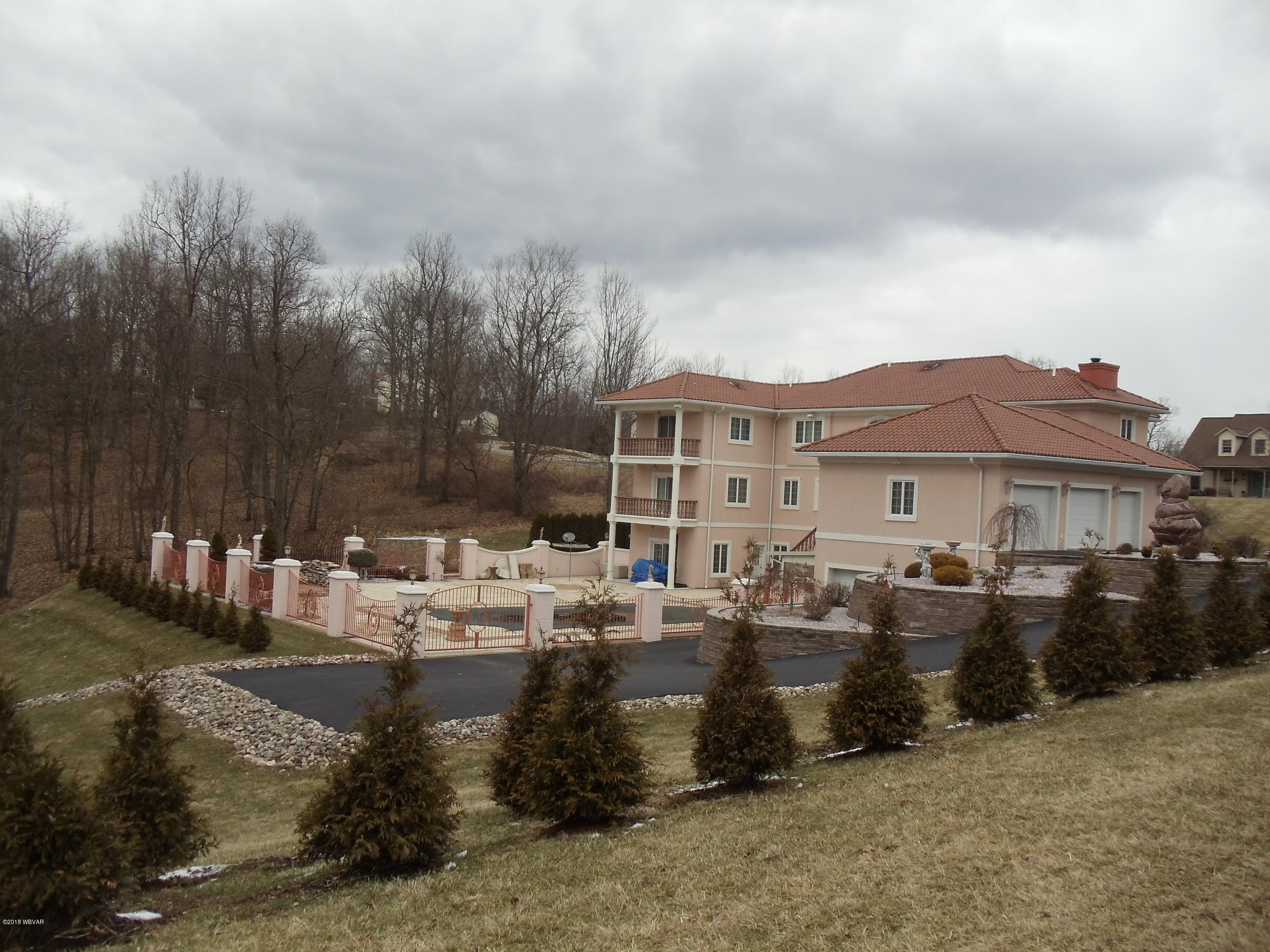 2273 TEABERRY LANE,Lock Haven,PA 17745,7 Bedrooms Bedrooms,6 BathroomsBathrooms,Residential,TEABERRY,WB-87302