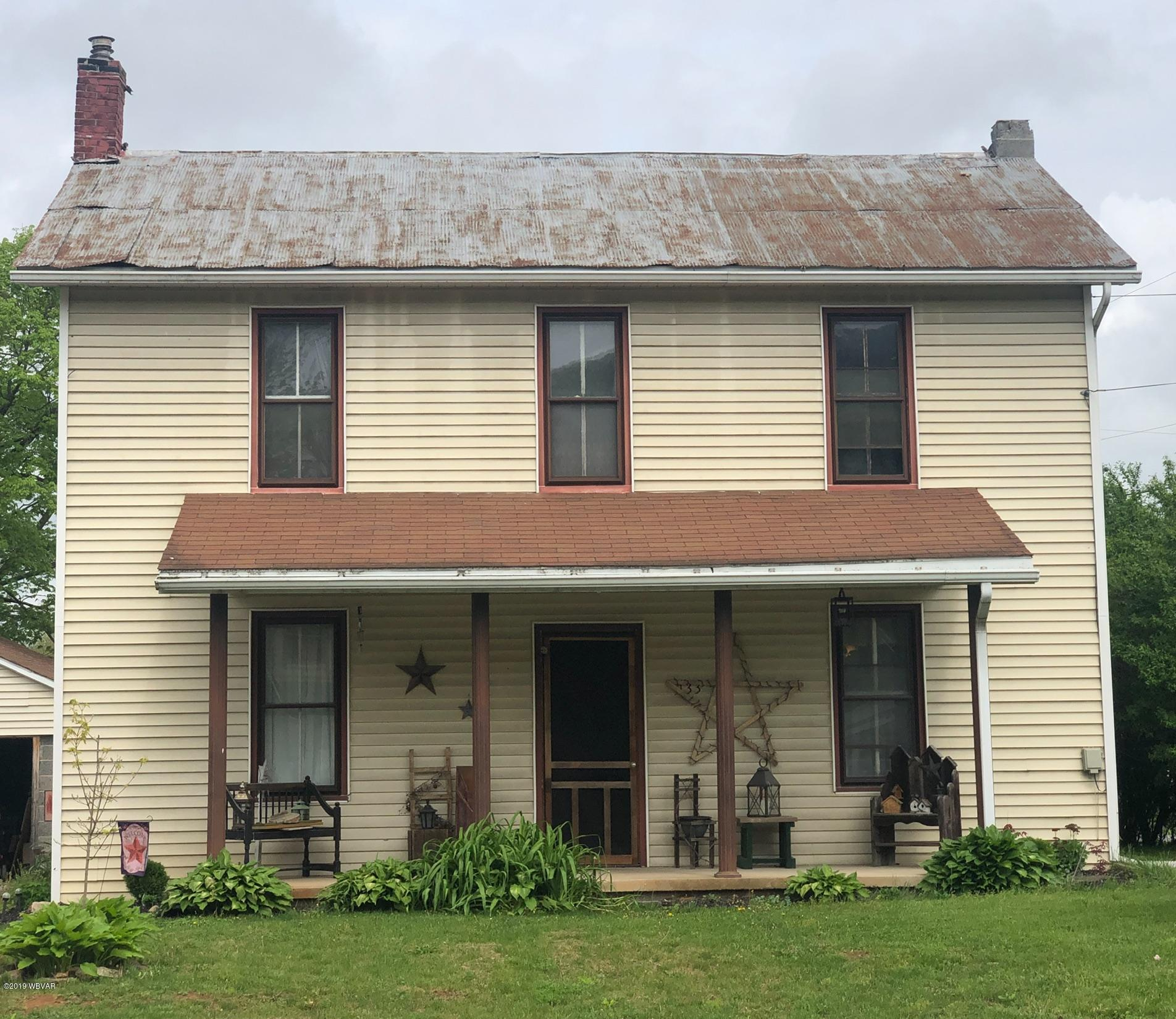 133 FISHING CREEK ROAD,Mill Hall,PA 17751,3 Bedrooms Bedrooms,2 BathroomsBathrooms,Residential,FISHING CREEK,WB-87311