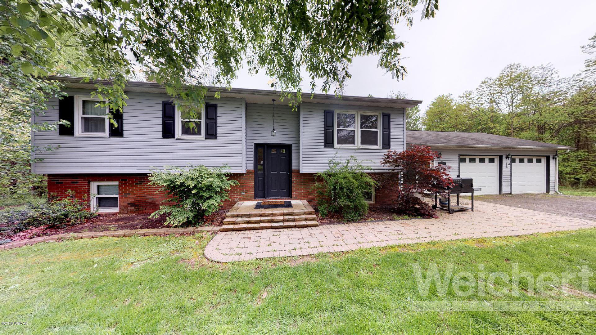 324 DOGWOOD LANE,Hughesville,PA 17737,4 Bedrooms Bedrooms,2 BathroomsBathrooms,Residential,DOGWOOD,WB-87337